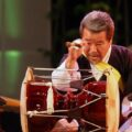 Thumbnail image for Event News: Kim Duk-soo in Rhythm Sticks at the Purcell Room