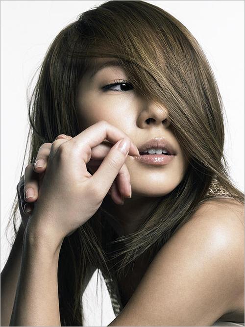 صور المغنية الكورية بوا  Boa