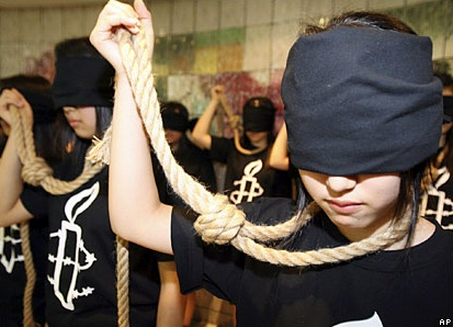 death penalty should be abolished in malaysia Should we abolish the death penalty now this question becomes a hot issue not only in news or political debate shows but also in our normal life.