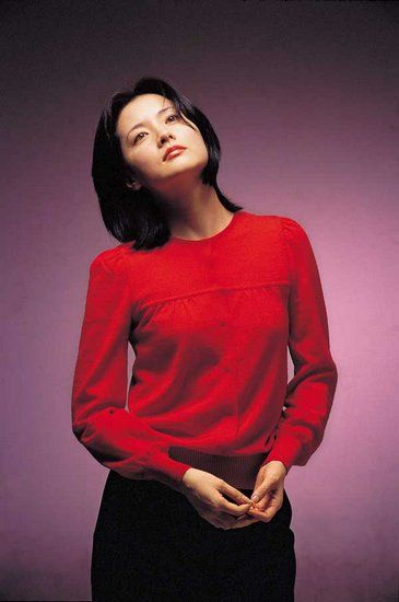 Lee Young Ae - Images Gallery