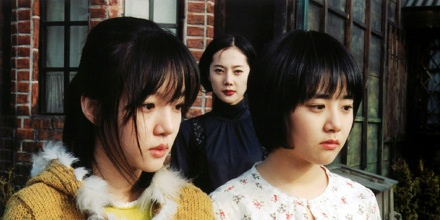 Critique : 2 Soeurs de Kim Jee-woontts1Critique : 2 Soeurs de Kim Jee-woon