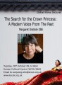 Thumbnail image for Margaret Drabble: the search for the Crown Princess