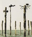 Thumbnail image for Exhibition Visit: Earth Alert – Environmental protest goes mainstream