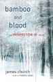Thumbnail image for Bamboo and Blood: Inspector O is back on form