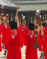 Thumbnail image for 2010 Travel Diary #7: The Jongmyo Rituals, part 1