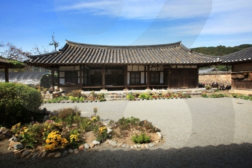 Traditional Korean Medicine in Korean Culture #1: Ondol and ...