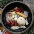 Thumbnail image for Traditional Korean Medicine in Korean Culture #1: <em>Ondol</em> and <em>Samgyetang</em>