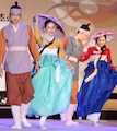 Thumbnail image for Makgeolli, maeuntang and a fashion show