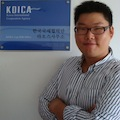 Thumbnail image for Economic growth the priority for Korea in Laos