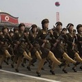 Thumbnail image for Dan Brown, Go, photos and parades in Pyongyang