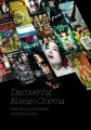 Thumbnail image for Discovering Korean Cinema book launch at the KCC