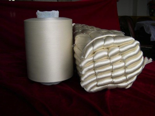 Post image for North Korea's silkworm technology