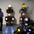 Thumbnail image for Exhibition visit: Nam June Paik at Tate Liverpool