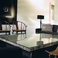 Thumbnail image for Suh Do-ho's Floor becomes a table