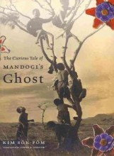 Post image for Book review: Kim Sok-pom — The Curious Tale of Mandogi's Ghost