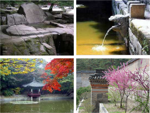 Post image for The Changdeokgung's Secret Garden – A Part of Nature