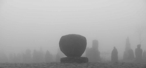 Post image for 2011 Korea Trip: The Stories of the Stones – an introduction