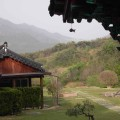 Thumbnail image for 2011 Travel Diary day 4: the private side of Sancheong