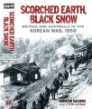 Thumbnail image for Scorched Earth, Black Snow: Andrew Salmon presents his new book at the KCC