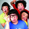 Thumbnail image for Festival visit: Perfordian Factory – Babbling Comedy 2