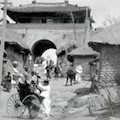 Thumbnail image for Documentary footage of Korea in 1925