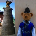 Thumbnail image for Travel ideas in Gyeongju: the Teddy Bear museum