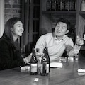 "Thumbnail image for Hong Sang-soo's film ""The Day He Arrives"" – same as all the others?"