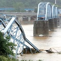 Thumbnail image for Bridge of National Defense collapses into Nakdong River