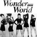 Thumbnail image for The new Wonder Girls album, with new look and sound