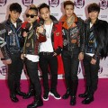 Thumbnail image for Big Bang win Worldwide Act category in MTV awards