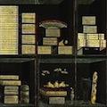 Thumbnail image for Minhwa – Case Study of Joseon Chaekkado / Chaekkori