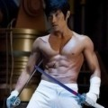 Thumbnail image for Lee Byung-hun lives again in GI Joe 2