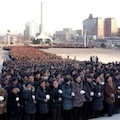 Thumbnail image for KCNA on the death of Kim Jong-il
