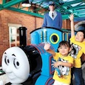 Thumbnail image for Thomas the Tank engine wins Korean hearts