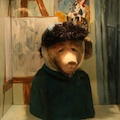 Thumbnail image for Ajosshi visits the Jeju Teddy Bear Museum