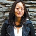 Thumbnail image for FT interviews with author Krys Lee