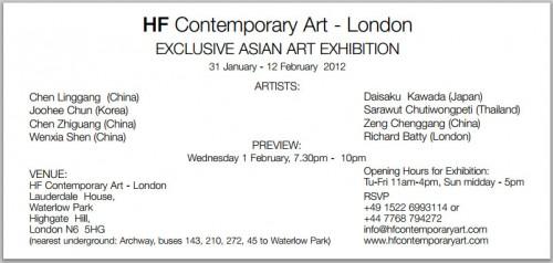HF Asian details