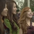 Thumbnail image for SNSD members at London Fashion Week