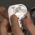 Thumbnail image for The folding plug inches closer to production