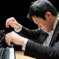 Thumbnail image for Sunwook Kim makes his debut in the International Piano Series