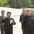 Thumbnail image for Today is not a good day to be managing the Mangyongdae funfair in the DPRK