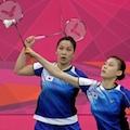 Thumbnail image for Korean badminton pairs – bad losers?