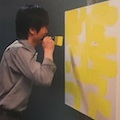 Thumbnail image for Exhibition visit: Kim Beom's School of Inversion