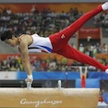 Thumbnail image for Kim Soo-myun: no joy in the men's gymnastics individual all-round finals