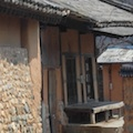 Thumbnail image for 2012 Travel Diary #16: Silla pagodas, Korea's first beautiful village, and Nammyeong's tomb