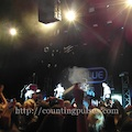 Thumbnail image for CNBLUE at the indigO2 – Saharial reports from last Saturday's gig