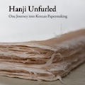 Thumbnail image for New publication: Hanji Unfurled