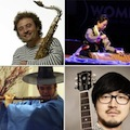 Thumbnail image for Korea Moves – with Tim Garland at the London Jazz Festival