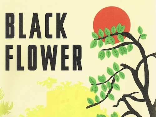 Post image for Kim Young-ha: Black Flower – an imaginative re-telling of a fascinating byway of Korean history