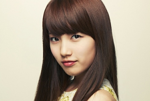 Suzy of Miss A
